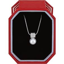 pearl necklace box images Meridian meridian petite pearl necklace gift box box sets jpg