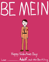 cool valentines cards cool day cards inspired by historical figures hot penguin