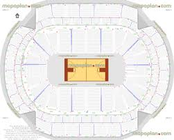 Disney Concert Hall Floor Plan by Xcel Energy Center Seat U0026 Row Numbers Detailed Seating Chart