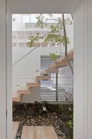 innovative staircase window ideas art deco home design wooden