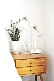 small bedside table cherry nightstand tall nightstands ikea hemnes