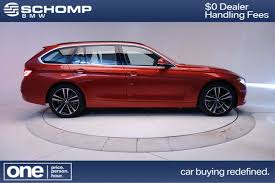 new 2018 bmw 3 series 328d xdrive station wagon in highlands ranch