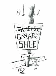 Technology Garage by Garage Sale Entrepreneur Welcome To Roseway