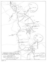 Battle Of Kursk Map July 21 1943 Axis History Forum