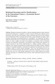 Examples Of Critical Lens Essays Essay Reviewer Journal Article Review Example Of Book Review Paper