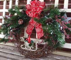 front doors chic seasonal wreaths for front door seasonal