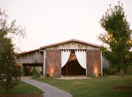 rustic wedding venues pa the barn at high point farms flintstone ga rustic wedding guide