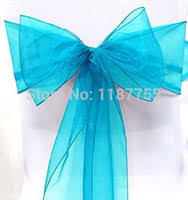 turquoise chair sashes wholesale turquoise chair sashes buy cheap turquoise chair