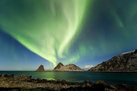 scandinavian cruise northern lights when and where to see the northern lights