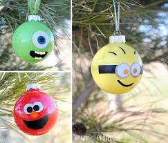 70 easy homemade christmas ornaments you can u0027t resist trying