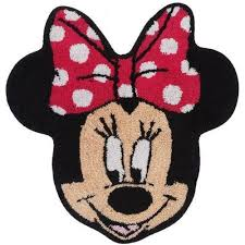 minnie mouse rug ebay