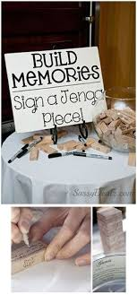 wedding wishing stones alternative wedding guest book ideas jenga corks wishing