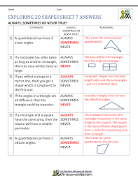 Worksheet Works Calculating Area And Perimeter Answers 5th Grade Geometry