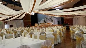 Wedding Decorators Canberra Wedding Decorators The Decorating Man