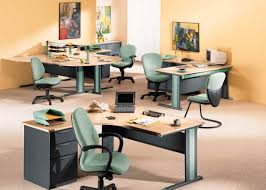 Desks And Office Furniture Office Desk Office Furniture With Division A Space Idea Modern