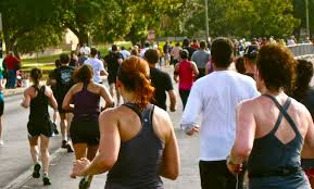 thanksgiving races and charity events in san antonio