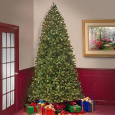 artificial christmas trees christmas trees on sale prelit