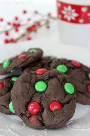 christmas m u0026m cake mix cookies recipe cincyshopper