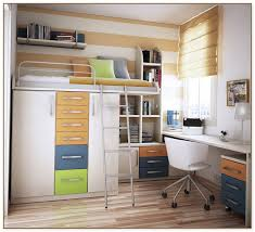 Space Bunk Beds Saving Bunk Beds For Small Rooms
