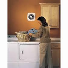 470 cfm wall chain operated exhaust bath fan wall exhaust fan bathroom home depot