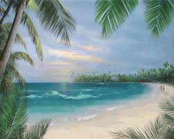 Wall Scenes by Tropical Island Want To Go One Day Pinterest Paradise Island