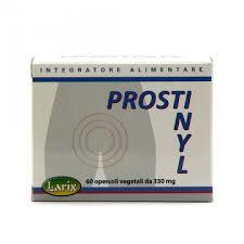 alimenti prostata integratore alimentare prostinyl prostata 60 opercoli da 330 mg