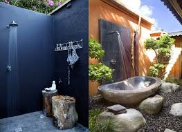 charming ideas outdoor shower designs easy outdoor ideas crafts home