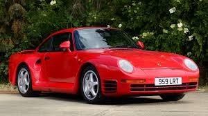 1986 porsche 959 wallpapers u0026 hd images wsupercars
