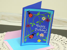 dini u0027s craft villa hand made birthday card for mother in low