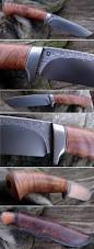 581 best handmade and custom knives images on pinterest custom