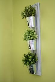 Indoor Kitchen Herb Garden Ideas by How To Decorate Your Kitchen With Herbs 40 Ideas Decoholic