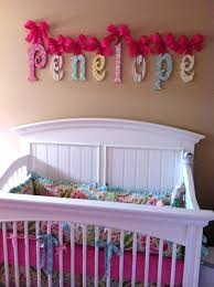 Decorating Wooden Letters For Nursery Nursery Wooden Letters Wall Decor Wall Letters Nursery Wall Decor