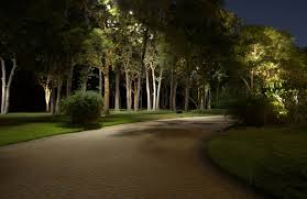Landscape Tree Lights Security Lighting
