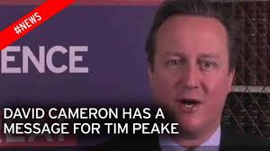 David Cameron Meme - david cameron watched tim peake s space launch and everyone s