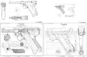Buy Blueprints 3d Models Of Weapons Blueprints поиск в Google The Design Of