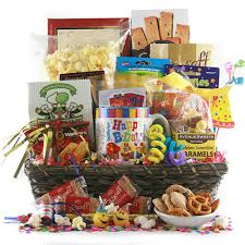 best food gift baskets birthday gift baskets best birthday gift basket birthday gift