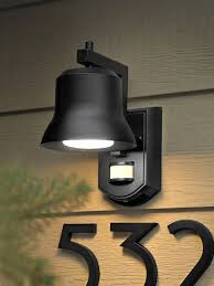 battery operated outdoor led lights with led motion sensor light