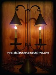 table lamps primitive tin table lamps primitive wood table lamps