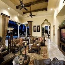 Mediterranean Interior Design - Mediterranean interior design ideas