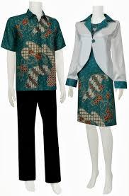 desain baju batik untuk acara resmi baju batik modern terbaru terkini model baju batik modern toko