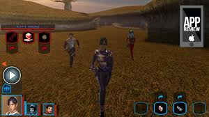 wars knights of the republic android wars knights of the republic returns to sell you an