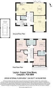 4 bedroom detached house for sale in copperview mews