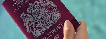 passport check send post office