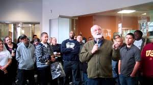 father greg boyle thought of the day at homeboy industries youtube