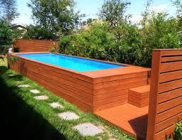 popular swimming collection ideas for latestbackyard design also