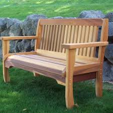 Wood Garden Bench Plans by 32 Best Log Bench Images On Pinterest Log Benches Rustic