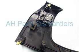 lexus is 250 dash buy 40 2009 lexus is 250 dashboard lower dash cover w switch