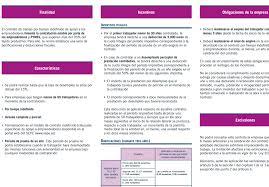 bonificaciones contratos 2016 el contrato indefinido de apoyo a los emprendedores cursosinemweb es