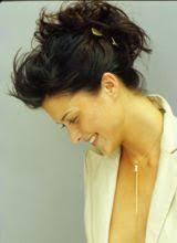 Hochsteckfrisurenen Mittellange Haar Mit Locken by Hochsteckfrisuren Für Widerspenstiges Und Lockiges Haar Bilder