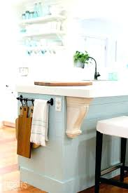 Kitchen Towel Bars Ideas Kitchen Towel Holder Ideas Best Kitchen Towel Rack Ideas On